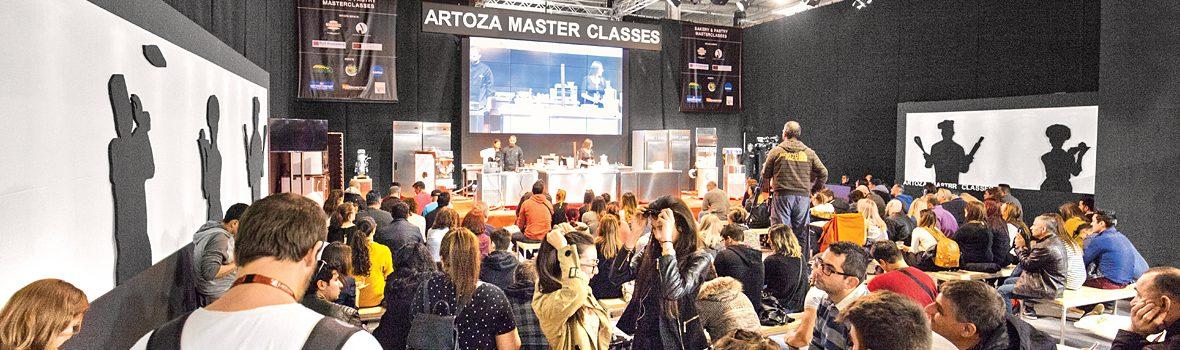 Πλούσιες παράλληλες εκδηλώσεις, με κορυφαίους chefs και ειδικούς στον τομέα των επιχειρήσεων