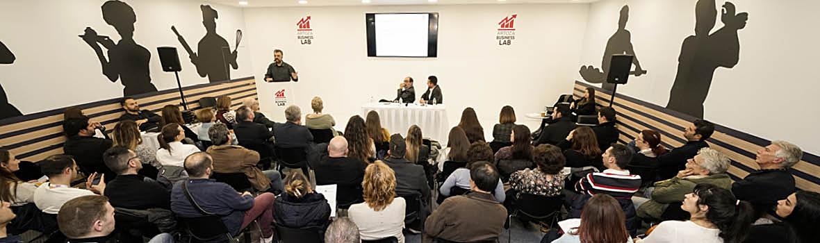 Greek Association of Food Technologists workshop