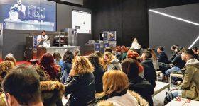 Κορυφαίοι pastry chef & εισηγητές στις παράλληλες εκδηλώσεις